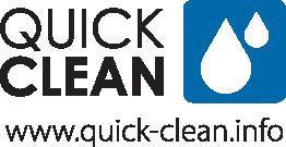 quickclean_logo